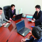 弁護士の作戦会議