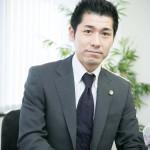 代表弁護士三平聡史